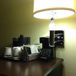 Hampton Inn Jacksonville-I-295 East/Baymeadows Foto