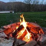 Foto de Blue Bear Mountain Camp