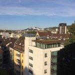 Radisson Blu Hotel, St. Gallen Foto