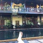 Photo de The SAMAR Villa & Spa Resort