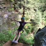 Foto de Soaring Cliffs Zip Line Course