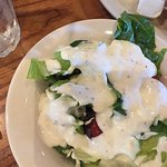 chilled salad