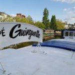 Pépé Guinguette