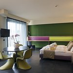 Photo of Hotel Du Lac - Relax Attitude Hotel
