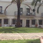 Photo de Hotel Playa de la Luz