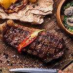 AlpEt Steakhouse