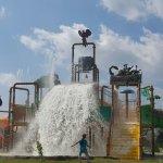 Fun fun fun in the Water Park