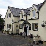 Llwyn Onn Guest House Foto