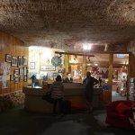 Foto de Comfort Inn CooberPedy Experience