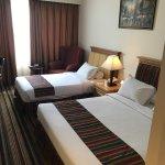 Photo of Harmoni Hotel