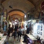 Photo of Kemeralti Market