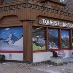 Tourismusbüro Täsch
