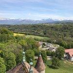 Photo de Domaine et Château de Montrottier