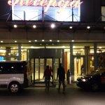 Airport Hotel Okecie Foto