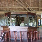 Bar at Mara Intrepids.