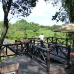 Mara Intrepids Luxury Tented Camp Foto