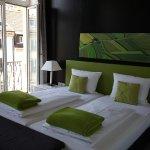 Photo de Hotel am Sophienpark