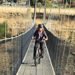 Gorgeous riding - just outside of Queenstown, can't beat the scenery. Queenstown Bike Tours is t