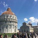 Foto de Hotel Pisa Tower