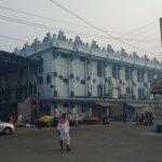 PADMAKSHI TEMPLE IN TIRUPATHI