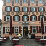Photo de Hotel Karpfen