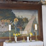 Mandø Kirke-billede