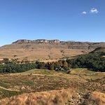 Cleopatra Mountain Farmhouse Foto