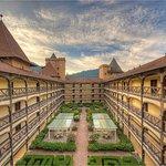 Foto de The Chateau Spa & Organic Wellness Resort