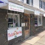 The Little Bake Shop