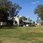 Dalmore Farm Guest House Foto