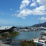 Shangri-La Hotel, The Marina, Cairns Photo