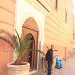 Photo of Riad le Perroquet Bleu
