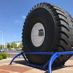 Photo de L'Aventure Michelin