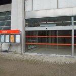 Photo of Bilbao Exhibition Centre