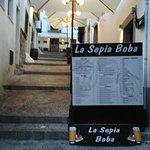 Photo de La Sepia Boba