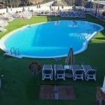 Hotel Altamadores Foto