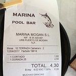 Photo of Marina Pool Bar Restaurant