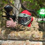 Top Dog Paintball Norwich.  The biggest and best value for money Paintball venue in Norfolk.