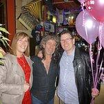 50th Birthday Night