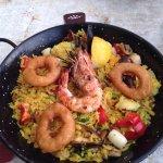 Bild från Cafe Restaurant Grand Tropez