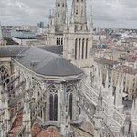 catedral desde arriba