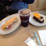 Foto di Excelsior Café Sendai Chuo dori