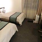 Foto de Hotel Vista Ebina