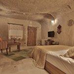 Tekkaya Cave Hotel Foto