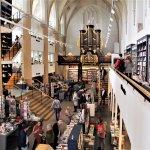 Mooiste boekhandel van Nederland?