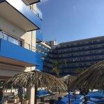 Foto de Tahiti Playa Hotel