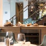 Restaurant Lugar