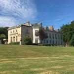 Foto de Novotel Chateau de Maffliers