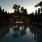 Hotel Yountville Foto