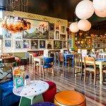 Tappeto Lounge
